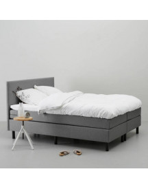 Whkmp's Own Complete Boxspring Davis (180x200 Cm) afbeelding