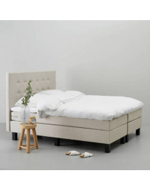 Whkmp's Own Complete Boxspring Durham (160x210 Cm) afbeelding