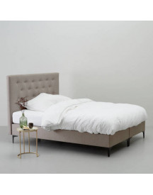 Whkmp's Own Complete Boxspring Hamilton (160x200 Cm) afbeelding