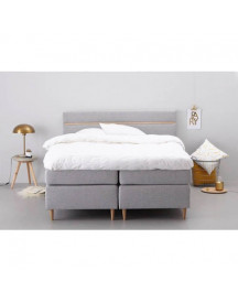 Whkmp's Own Complete Boxspring Houston (160x200 Cm) afbeelding
