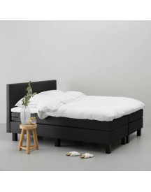 Whkmp's Own Complete Boxspring Jackson (140x200 Cm) afbeelding