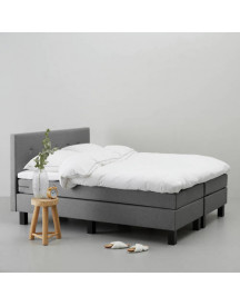Whkmp's Own Complete Boxspring Jackson (160x210 Cm) afbeelding