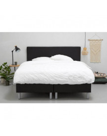 Whkmp's Own Complete Boxspring Larvik (140x200 Cm) afbeelding