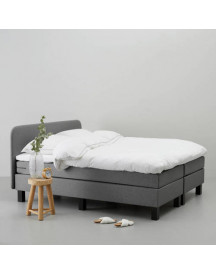 Whkmp's Own Complete Boxspring Lewis (160x210 Cm) afbeelding