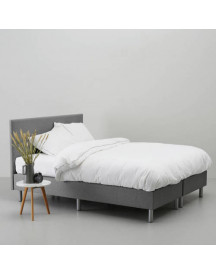 Whkmp's Own Complete Boxspring Malby (140x200 Cm) afbeelding