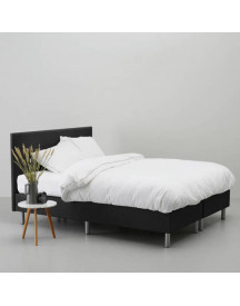 Whkmp's Own Complete Boxspring Malby (160x200 Cm) afbeelding