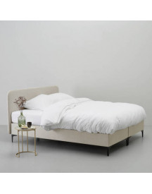 Whkmp's Own Complete Boxspring Nelson (160x210 Cm) afbeelding