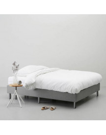 Whkmp's Own Complete Boxspring Nybo (120x200 Cm) afbeelding