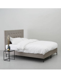 Whkmp's Own Complete Boxspring Oliver (180x200 Cm) afbeelding