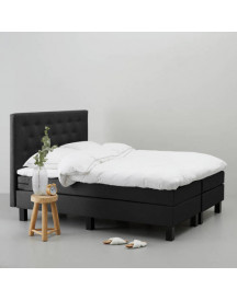 Whkmp's Own Complete Boxspring Richmond (160x200 Cm) afbeelding