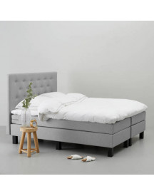 Whkmp's Own Complete Boxspring Richmond (180x200 Cm) afbeelding