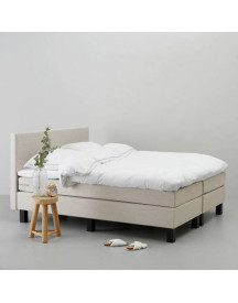 Whkmp's Own Complete Boxspring Seattle (160x200 Cm) afbeelding