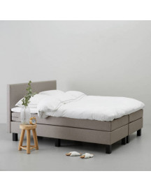 Whkmp's Own Complete Boxspring Seattle (180x210 Cm) afbeelding