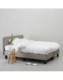 Whkmp's Own Complete Boxspring Surrey (160x210 Cm) afbeelding