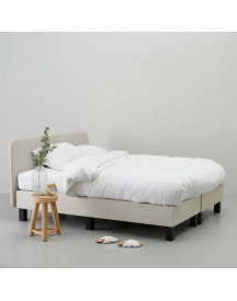 Whkmp's Own Complete Boxspring Surrey (180x200 Cm) afbeelding