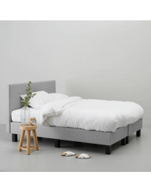 Whkmp's Own Complete Boxspring Toronto (180x210 Cm) afbeelding