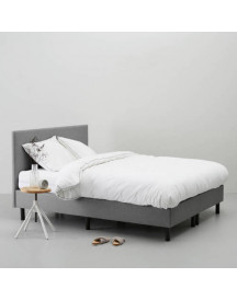 Whkmp's Own Complete Boxspring Vancouver (140x200 Cm) afbeelding