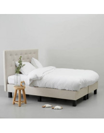 Whkmp's Own Complete Boxspring Victoria (140x200 Cm) afbeelding