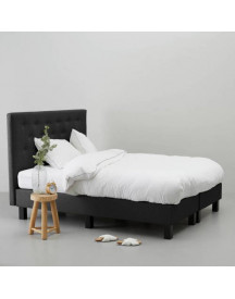 Whkmp's Own Complete Boxspring Victoria (180x200 Cm) afbeelding