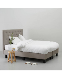 Whkmp's Own Complete Boxspring Victoria (180x210 Cm) afbeelding