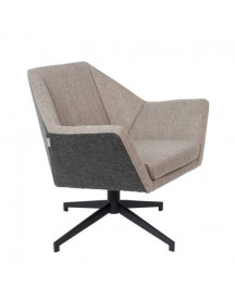Zuiver Uncle Jesse Fauteuil afbeelding