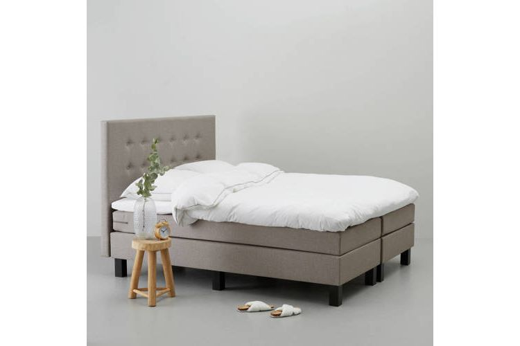 Image Whkmp's Own Complete Boxspring Durham (180x200 Cm)