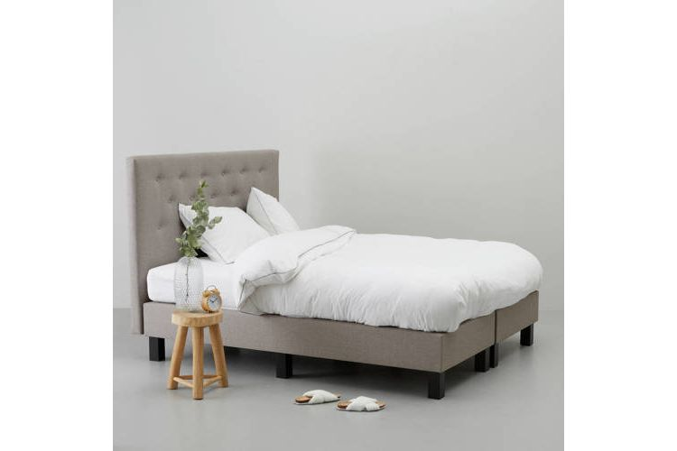 Image Whkmp's Own Complete Boxspring Victoria (180x210 Cm)