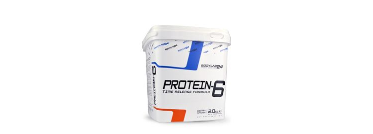 Image Protein-6 2.0 Kg