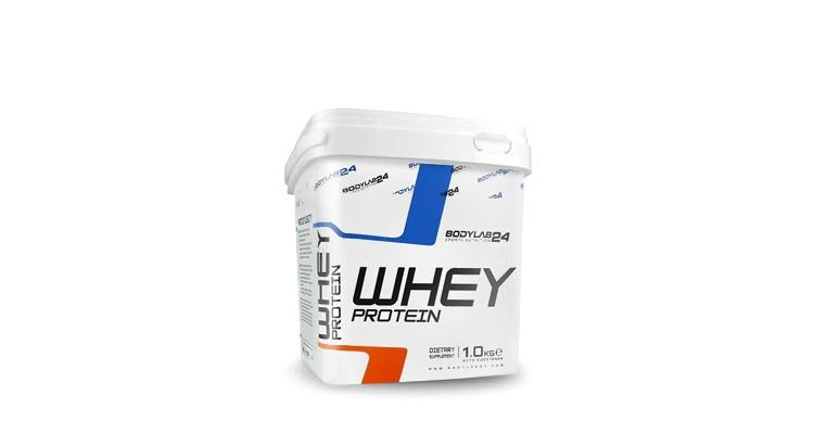 Image Whey Protein 1.0 Kg