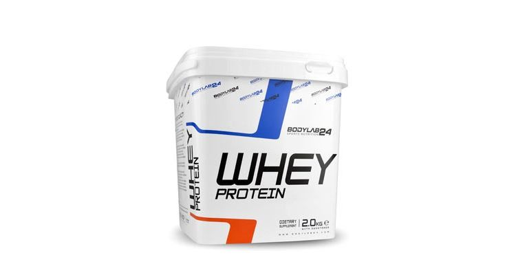 Image Whey Protein 2.0 Kg