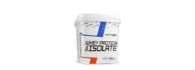 Image Whey Protein Isolate 2.0 Kg