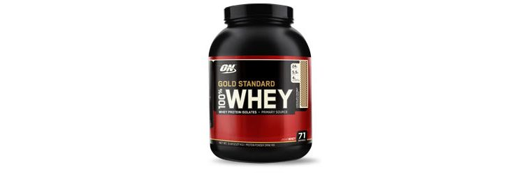 Image 100% Whey Gold Standard 2273 Gr