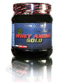 Whey Amino Gold - 325 Tabs afbeelding