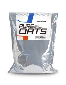 Pure Oats 100% Natural 2.0 Kg afbeelding