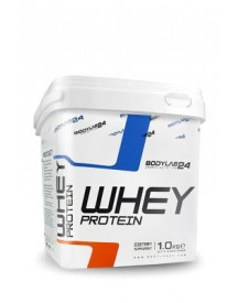 Whey Protein 1.0 Kg afbeelding