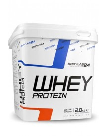 Whey Protein 2.0 Kg afbeelding