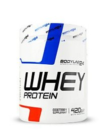 Whey Protein Sample Packs afbeelding