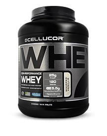 Cor Performance Whey 1.8 Kg afbeelding