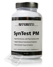Syntest Pm 90 Caps afbeelding