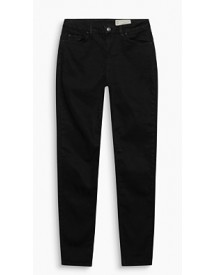 Esprit Figuurvormende Stretchjeans Black Dark Washed For Women afbeelding