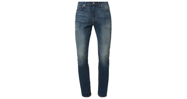 Image Levis® 510 Skinny Fit Slim Fit Jeans Blue Canyon