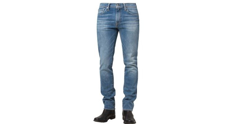 Image Levis® 511 Slim Slim Fit Jeans Harbour