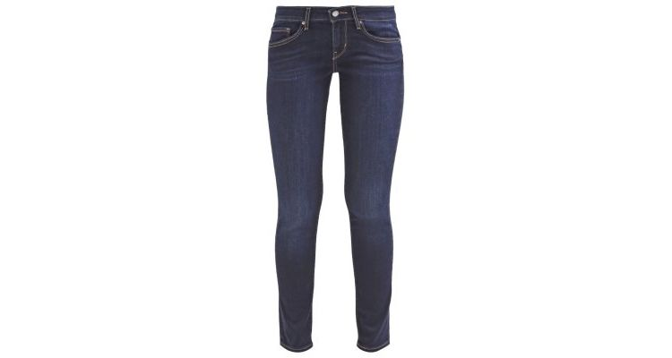 Image Levis® 711 Skinny Jeans Skinny Fit Daytrip