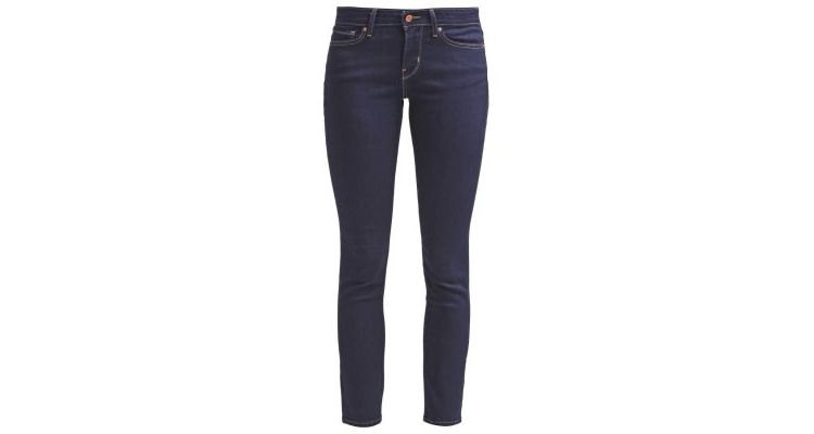 Image Levis® 711 Skinny Jeans Skinny Fit Lone Wolf