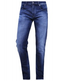 7 For All Mankind Chad Slim Fit Jeans Indigo afbeelding