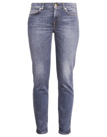 7 For All Mankind Roxanne Slim Fit Jeans Lancaster afbeelding