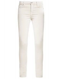 7 For All Mankind Slim Fit Jeans White afbeelding