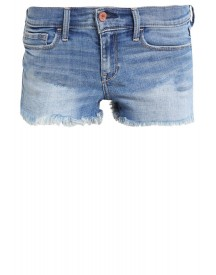 Abercrombie & Fitch Core Jeansshort Med afbeelding