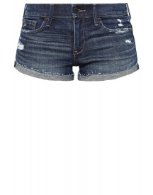 Abercrombie & Fitch Jeansshort Rinse afbeelding