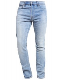 Abercrombie & Fitch Slim Fit Jeans Light Wash afbeelding